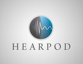 hearpod logo darker
