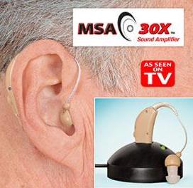 MSA30X1