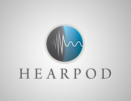 hearpod logo darker