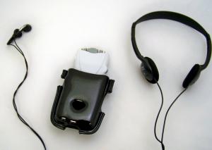 Superear plus hearing amplifier